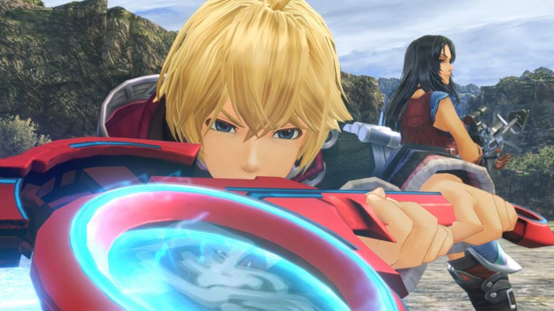 Xenoblade Chronicles: Definitive Edition preview | Everything we wanted?