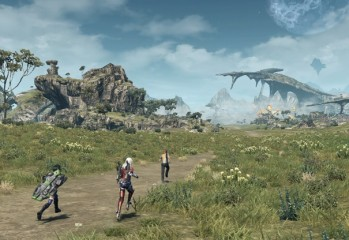 Xenoblade Chronicles X Guide