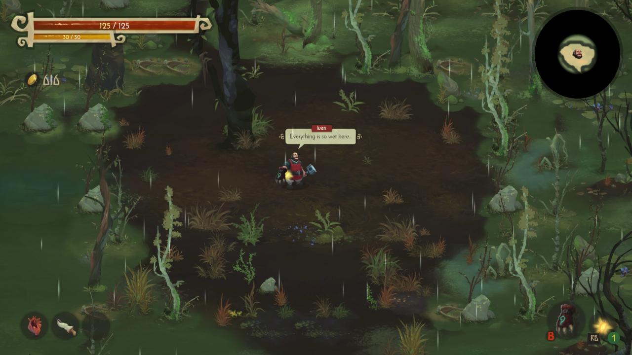 Yaga Screenshot
