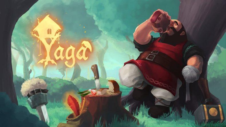 Yaga review