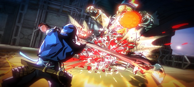 Yaiba Ninja Gaiden Z Featured
