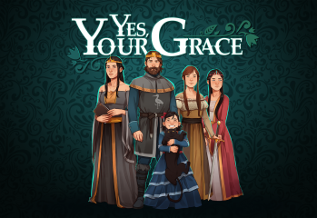 Yes, Your Grace review