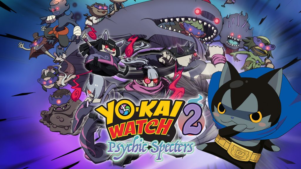 yo kai watch 2 psychic spectres review