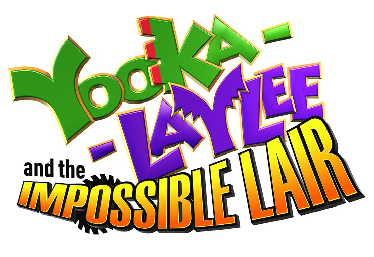 Yooka Laylee: The Impossible Lair releases October 8