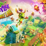 Yooka-Laylee and the Impossible Lair is free on Epic Games Store