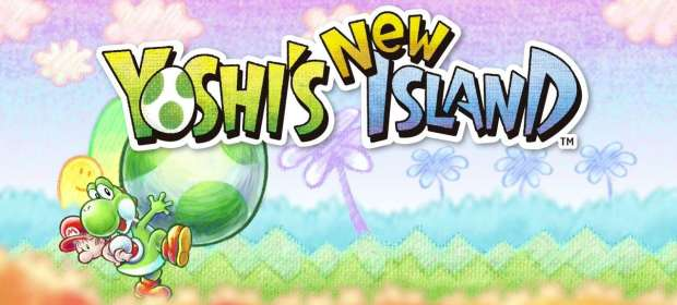 Yoshis New Island Review