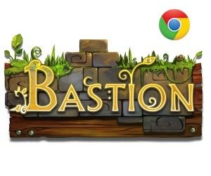 Bastion Chrome