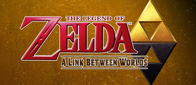 3DS Zelda Is Called A Link Between Worlds