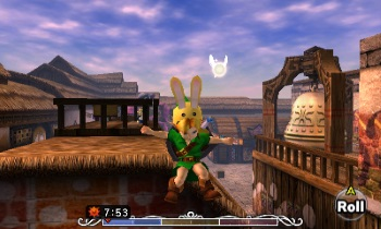 Zelda Majora's Mask review