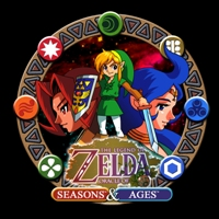 The Legend of Zelda: Oracle of Ages / Oracle of Seasons Review