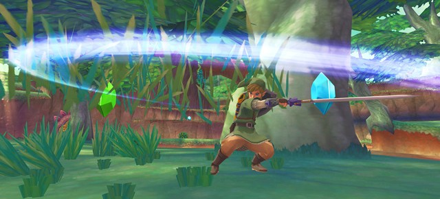 More Zelda HD Remakes Possible, Says Aonuma