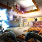 Ubisoft's arcade shooter Space Junkies to get beta in 2018