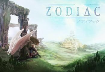Zodiac Preview