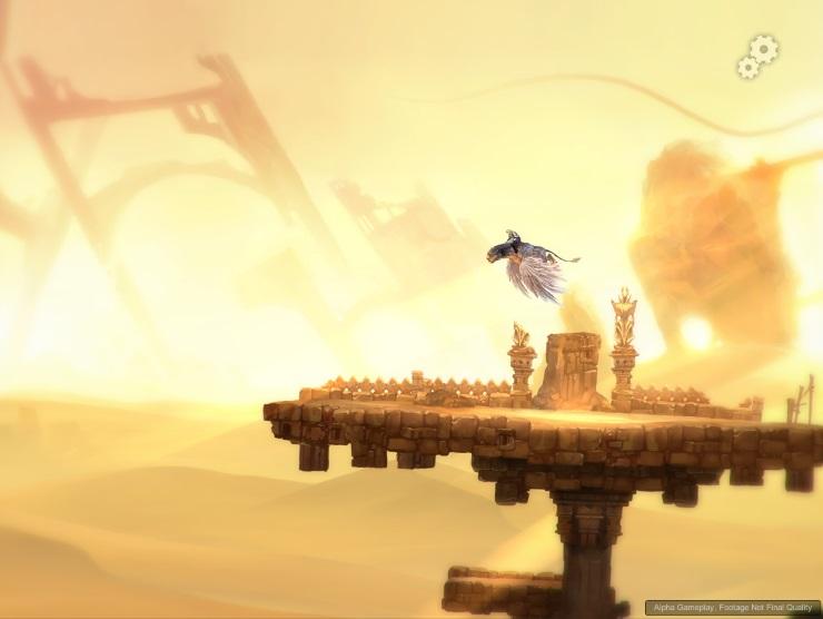 Zodiac Preview Screenshot