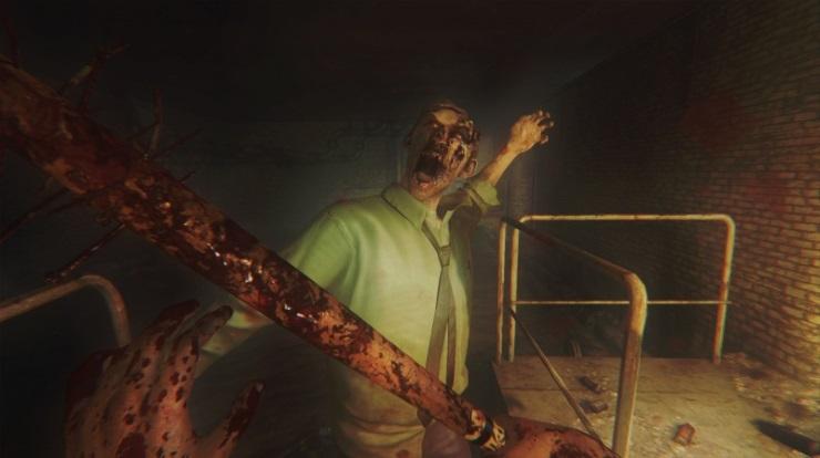 Zombi PS4 review