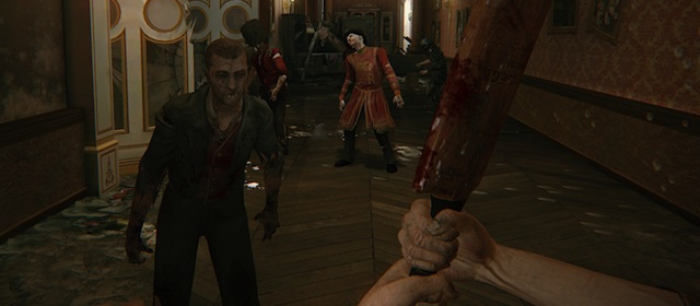 ZombiU Team Working on Sequel Prototype