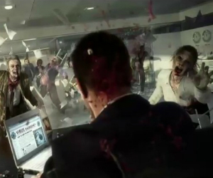 Zombi U Gamescom Trailer