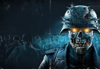 Zombie Army 4 DLC