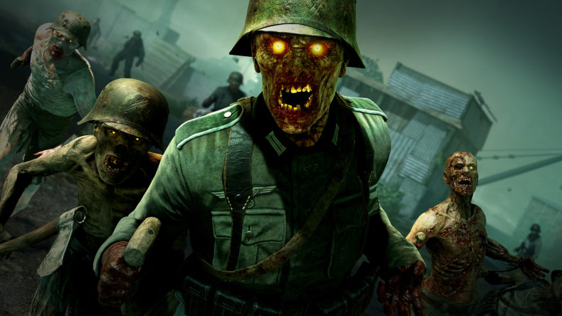 Zombie Army 4 Season 3