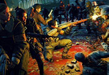 Zombie Army Trilogy Switch