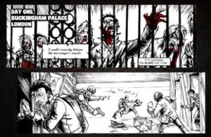 New ZombiU Web-Comic Z-14 Reveals Minor Story Details