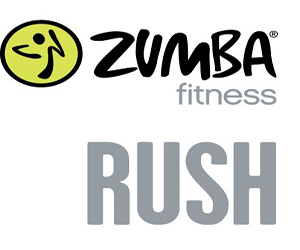 Zumba Fitness Rush Shakes Things Up With New Content