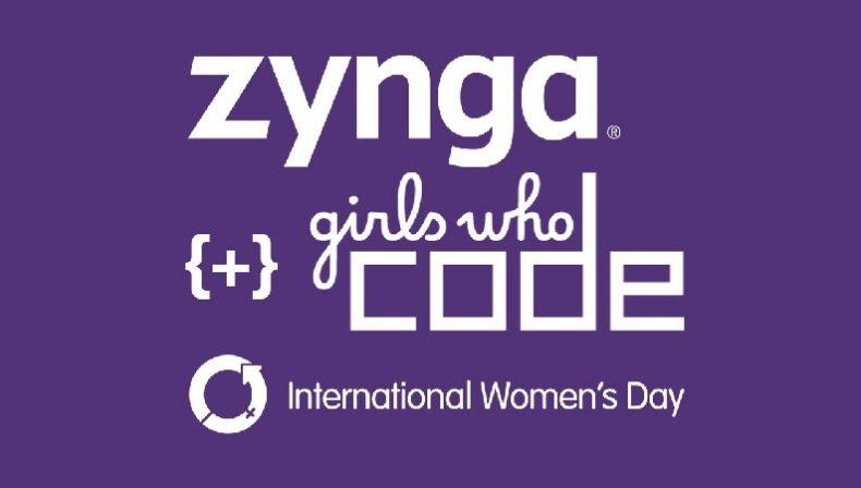 Zynga Girls Who Code News