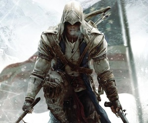 Round-Up of Assassin's Creed III Details So Far