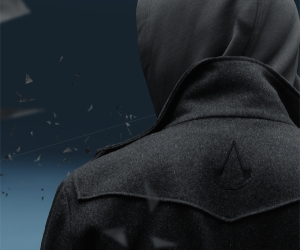 Dress Yourself In Official Assassin's Creed Clothing