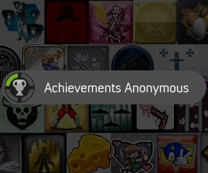 Achievements Anonymous: Vanquish