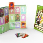 Animal Crossing Amiibo Cards Collectors Album and Photos With Animal Crossing Announced
