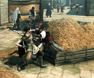 See the New Assassin's Creed: Revelations Map in DLC Launch Trailer