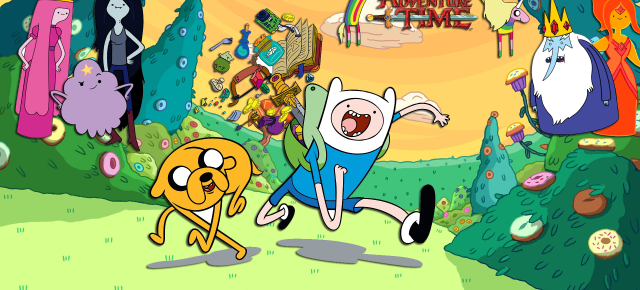 Adventure Time: The Secret of the Nameless Kingdom Coming This November