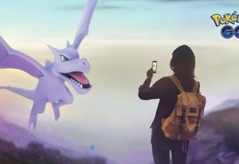 adventure week Pokémon go