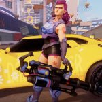 Agents of Mayhem gets a new Carnage A Trois trailer
