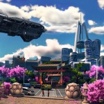 Agents of Mayhem launch trailer released