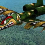 New Ace Combat Assault Horizon Legacy Uses Amiibos to Unlock Skins For the Fighter Jets