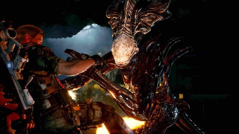 Aliens: Fireteam Elite | How to recharge doc's medic health pack