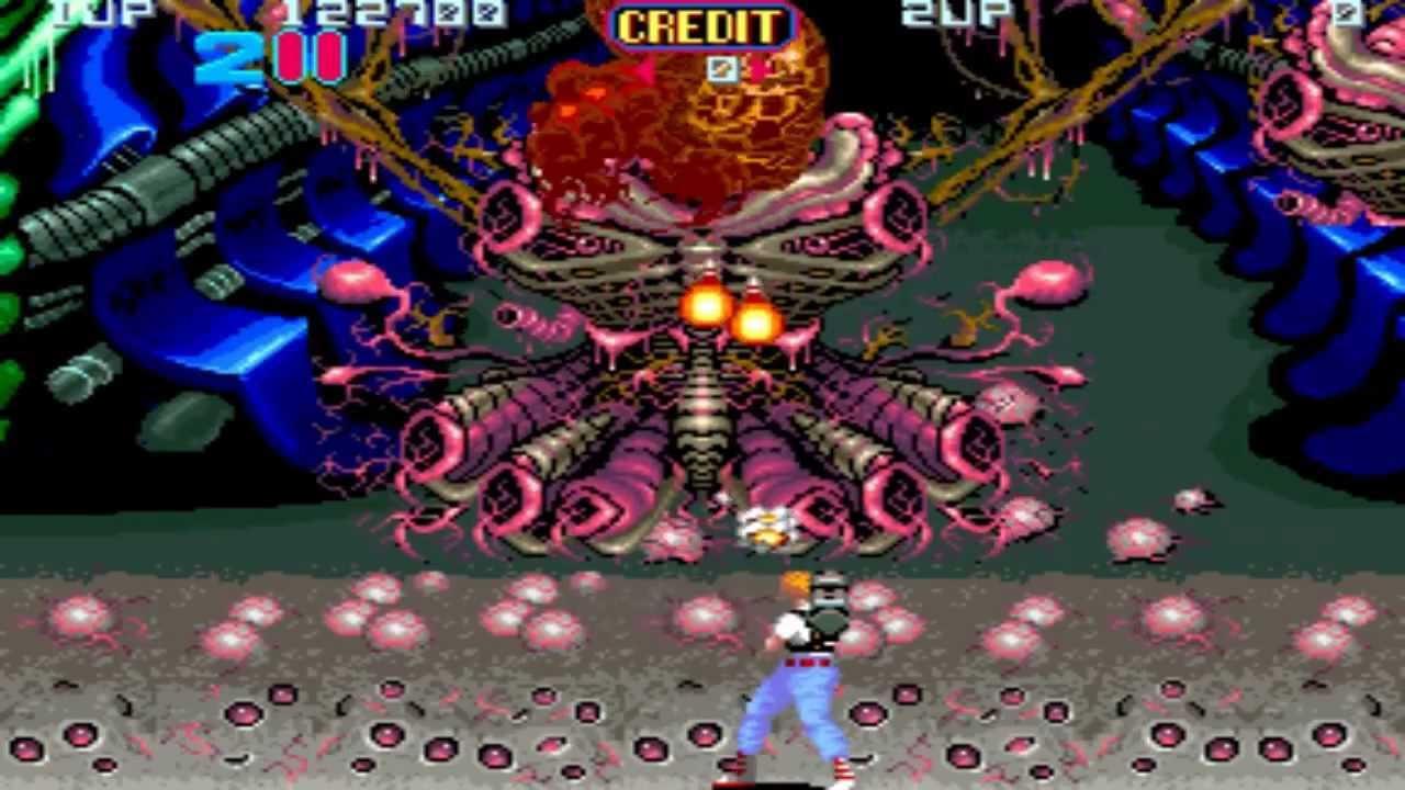 Best and worst Aliens games: Enter Konami