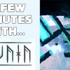 A Few Minutes With… Munin