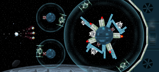 Angry Birds Star Wars To Be Released On PlayStation 4