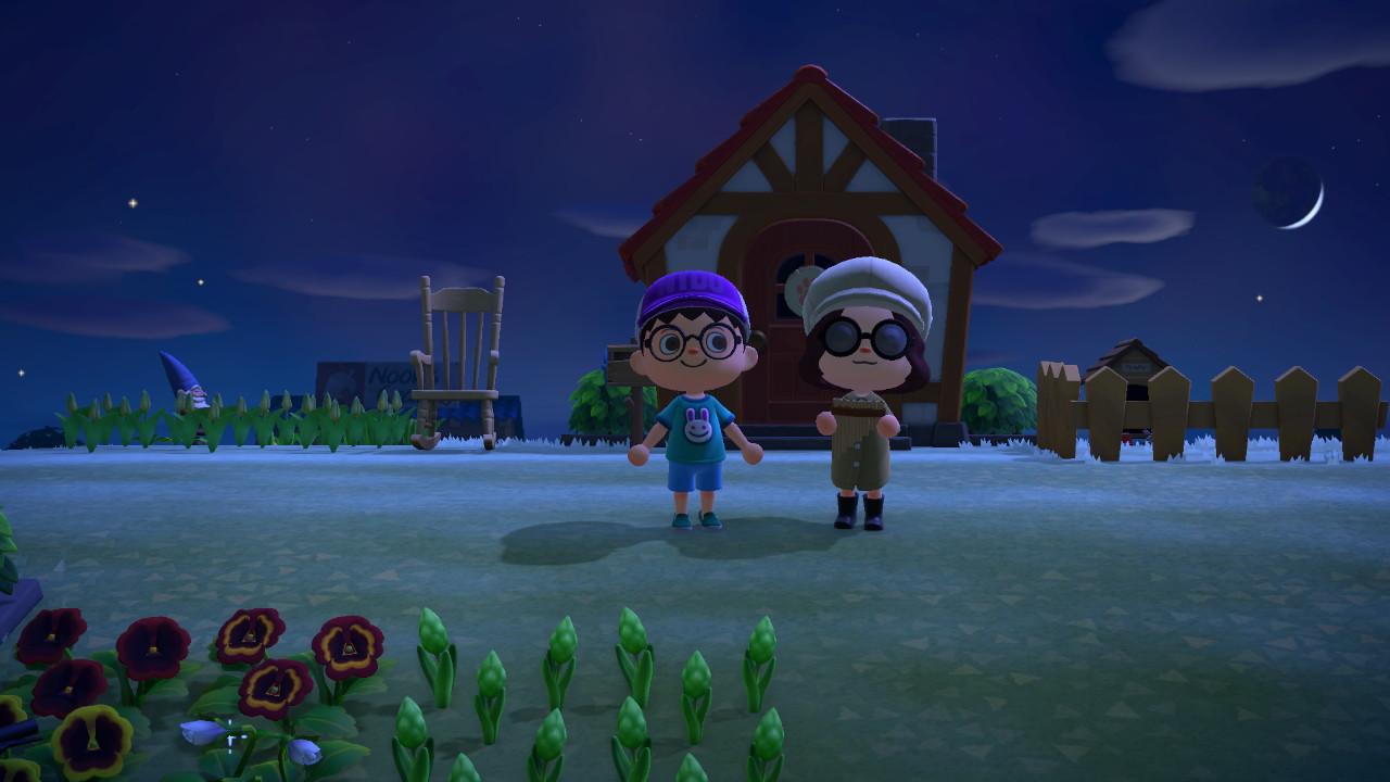 Animal Crossing New Horizons GOTY 2020