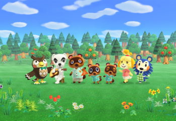Animal Crossing: New Horizons getting new critters this month via free update
