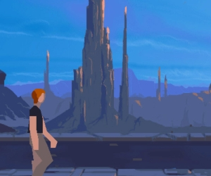 Another World: 20th Anniversary Now Available on Steam
