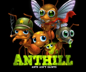 New Update For iOS Title Anthill Coming Next Week Banner
