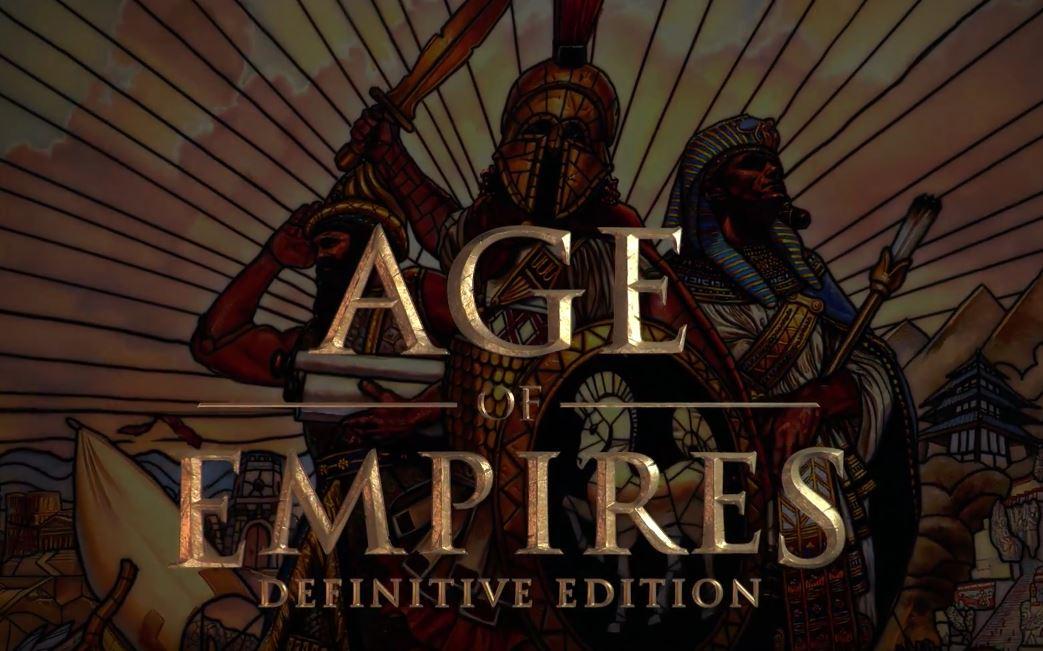 Age of Empires: Definitive Edition Review - GodisaGeek com