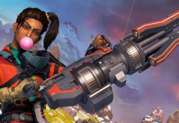 Apex Legends Anniversary News