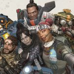 The Apex Legends Global Series launched by EA and Respawn