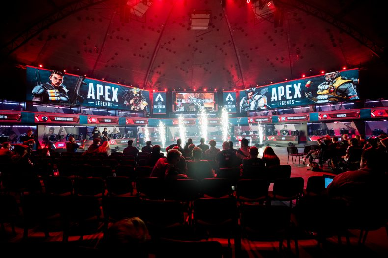 Apex Legends pre-season invitational