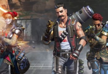 Apex Legends Season 8 news